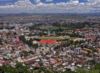 Parmi les quartiers d'Antananarivo, lesquels sont les plus propres ?