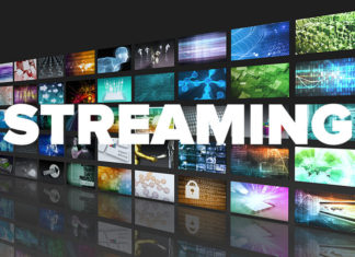 Applications de streaming sur mobile, votre top 5 ?
