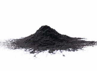 Idée de business : du charbon pour éclaircir les dents !