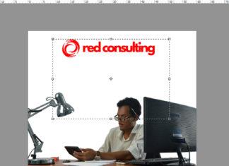 Créer une affiche design rapidement avec Photoshop : cas pratique