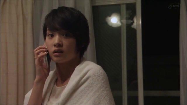 Satoru-kun vous appellera pour vous dire qu'il est en chemin pour venir vous voir