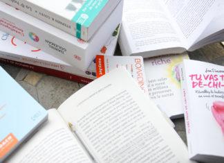 Quel est le meilleur livre de développement personnel que vous avez lu ?