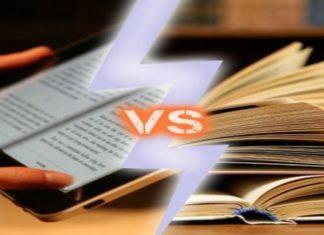 Livres électroniques et livres version papier, lesquels préférez-vous ?