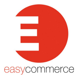 logo de easy commerce