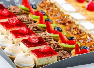 Envie de gâteaux... quelle est la meilleure pâtisserie à Antananarivo ?