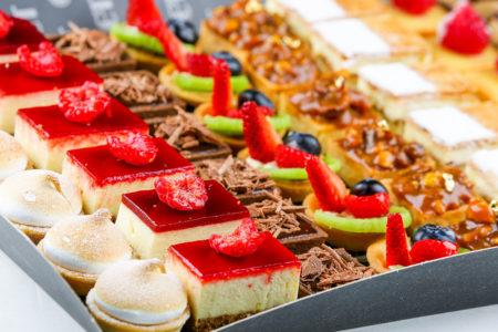 Envie de gâteaux... quelle est la meilleure pâtisserie à Antananarivo?