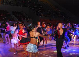 Les meilleurs clubs de danse de salon à Antananarivo