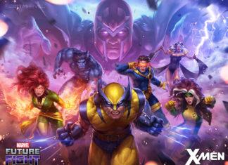 Guide de jeu : tous les meilleurs persos gratuits dans Marvel Future Fight !