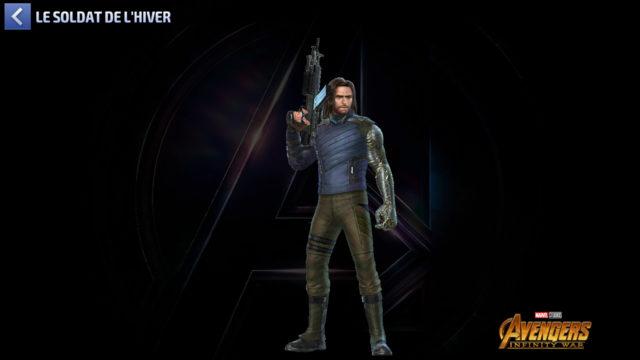 De zéro en héros avec ce costume badass