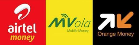 Les services de Mobile Money à Madagascar