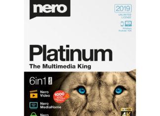 Nero Platinium en 2019... et si on en parlait ?
