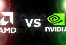 Question pour les gamers... Nvidia ou AMD ?