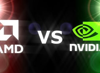 Question pour les gamers... Nvidia ou AMD ?