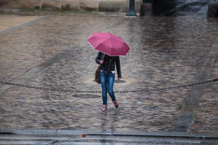 Parapluie ou raglan, lequel est le plus pratique en saison des pluie?