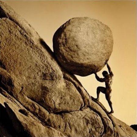 Développement personnel: la persévérance, la clé du succès (conférence)