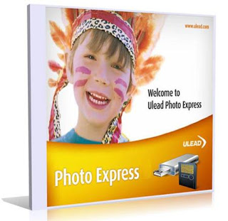Ulead Photo Expresse 6, a complete solution for viewing and editing images