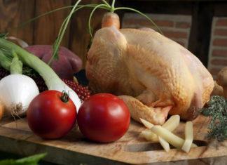 La consommation de poulet de chair est-elle bonne pour la santé ?