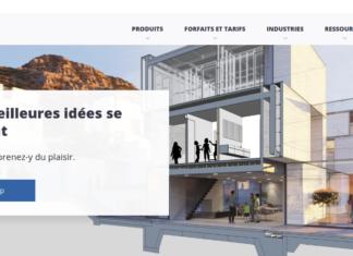 SketchUp, le logiciel de conception 3D orienté vers l'architecture