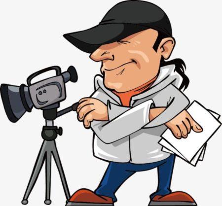 Un GIF es una pequeña secuencia animada tan ligera como una imagen