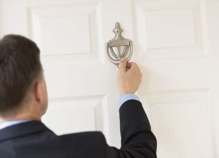 La venta puerta a puerta, la disciplina más difícil en el mundo comercial