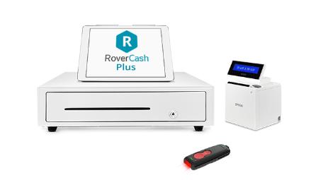 La gama más alta ofrecida por Rovercash, la versión Plus
