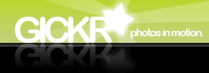 Logo gickr