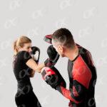 Boxe, entrainement