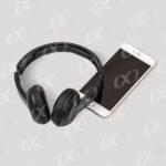 Casque Bluetooth et smartphone