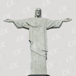 Christ Rédempteur, Brésil