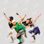 Danseurs Hip Hop