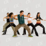 Danseurs Hip Hop 2