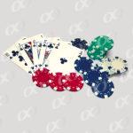 Des cartes et des jetons