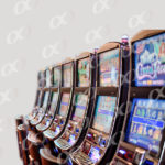 Des machines à sous de casino 2