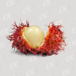 Litchis chinois