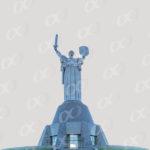 Motherland, Ukraine