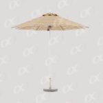 Parasol de vacances