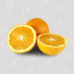 Tas d'oranges 2