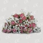 Un bouquet de mariage