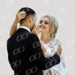 Un couple, mariage 4