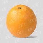 Une orange entière 2