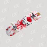 Une planche de skateboard 2