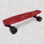 Une planche de skateboard 5