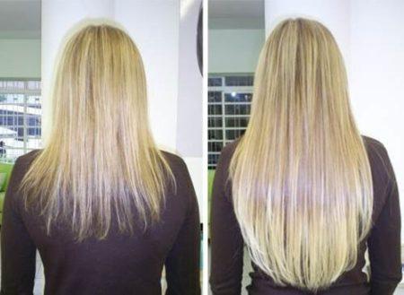 En plus de favoriser la repousse des cheveux, l'oignon fortifie les pointes et élimine les fourches