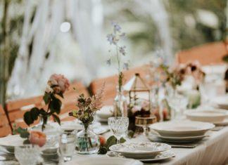 Idée décoration mariage : adoptez le thème champêtre