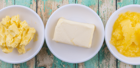 La margarine est-elle une solution pour éviter les effets négatifs du beurre?