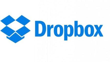 DropBox is originally a Cloud storage