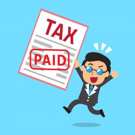 Les Tananariviens ne rechignent pas trop à parler de la fiscalité à Madagascar, spécialement du paiement d'impôts