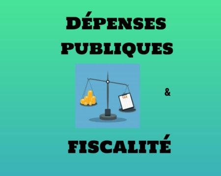 Les dépenses publiques dépendent de l'état de la fiscalité à Madagascar