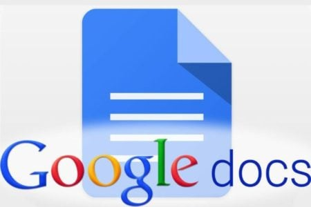 Google Docs, a tool with proven value