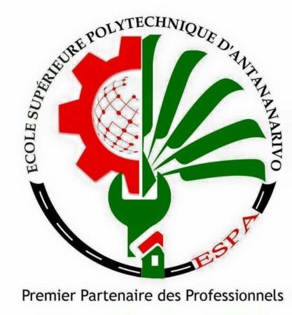 Le logo de l'Espa